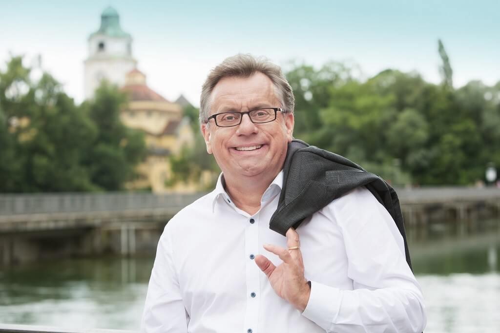 Bernhard Michalowski
