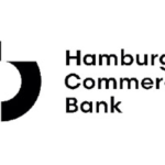 Logo der Hamburg Commercial Bank